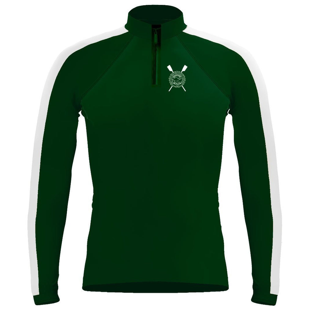 Long Sleeve Berkshire Crew Warm-Up Shirt