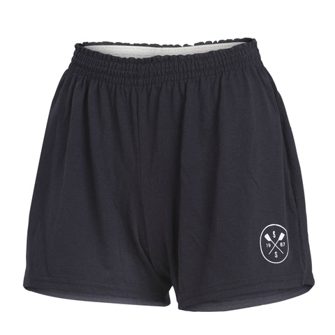 SxS Crew Butt Shorts (Black)