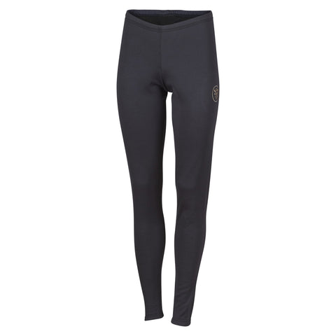 SxS Tights Fleece (Black)