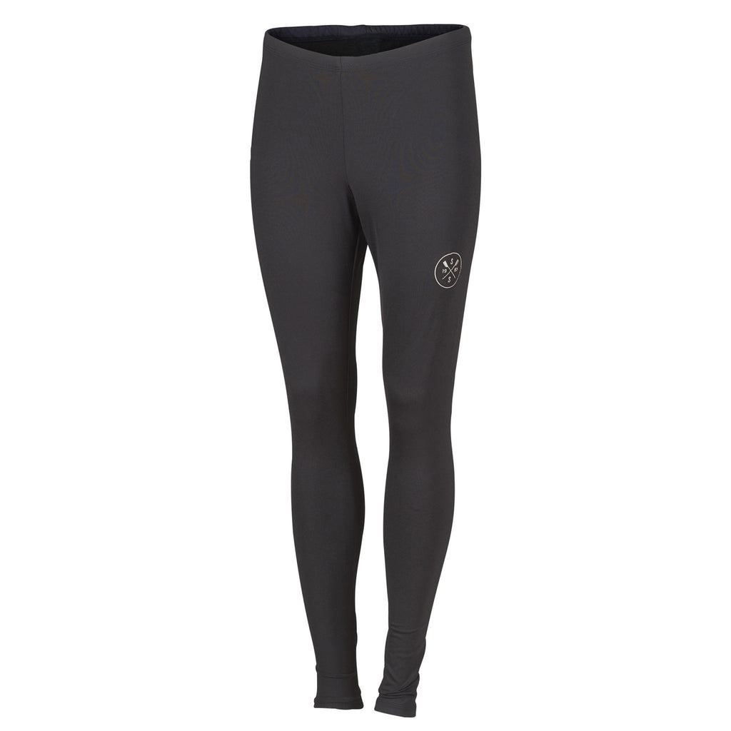 Sew Sporty Women's Dryflex Tights (Black)