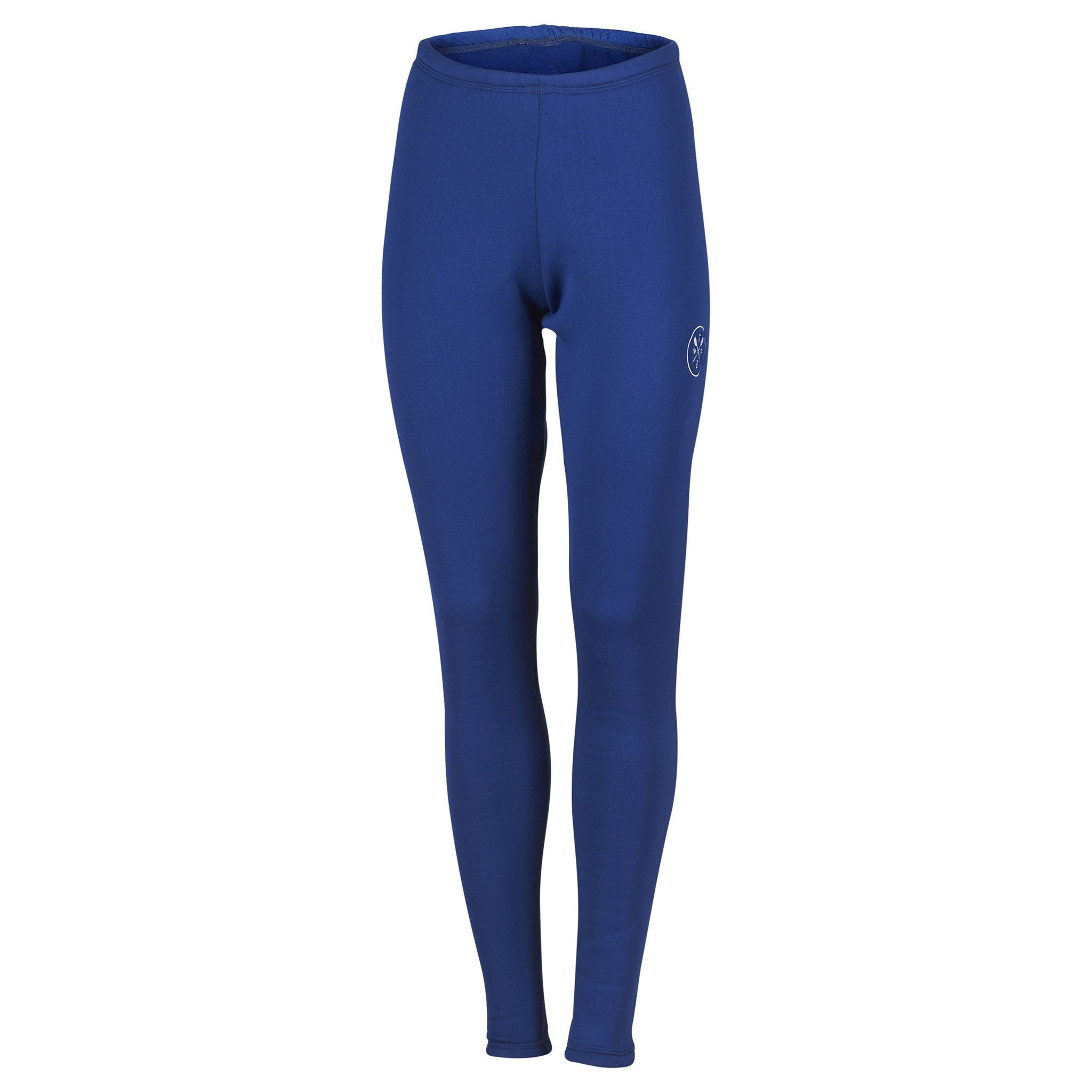 SxS Tights Fleece (Blue)