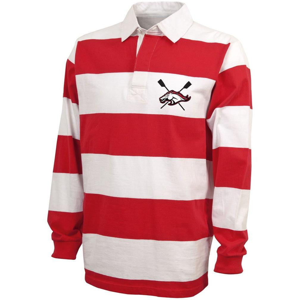 Brophy Crew Rugby Shirt