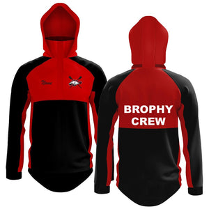 Brophy Crew Hydrotex Elite Performance Jacket
