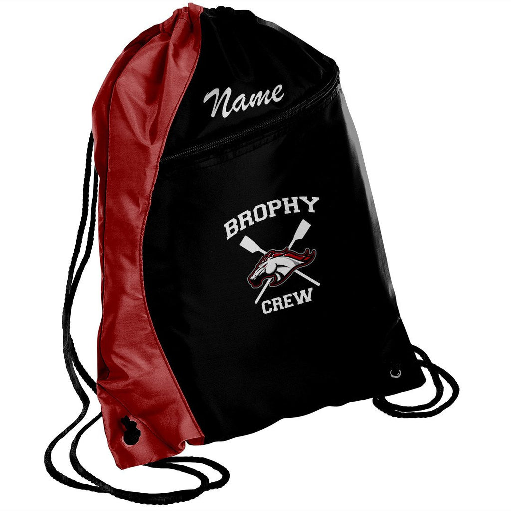 Brophy Crew Slouch Packs