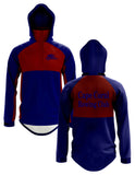 Caloosa Coast Rowing Club HydroTex Elite Performance Jacket