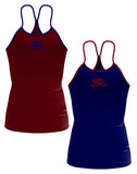 Caloosa Coast Rowing Club Women's Sassy Strap Tank