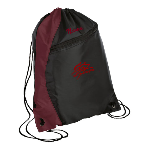 Caloosa Coast Rowing Club Slouch Pack