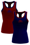 Caloosa Coast Rowing Club Women's T-back Tank