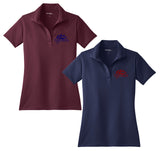 Caloosa Coast Rowing Club Embroidered Performance Ladies Polo