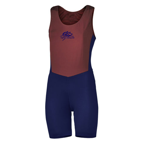 Caloosa Coast Rowing Club Women's Unisuit