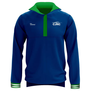 Cincinnati Juniors Rowing Club HydroTex Lite Splash Jacket