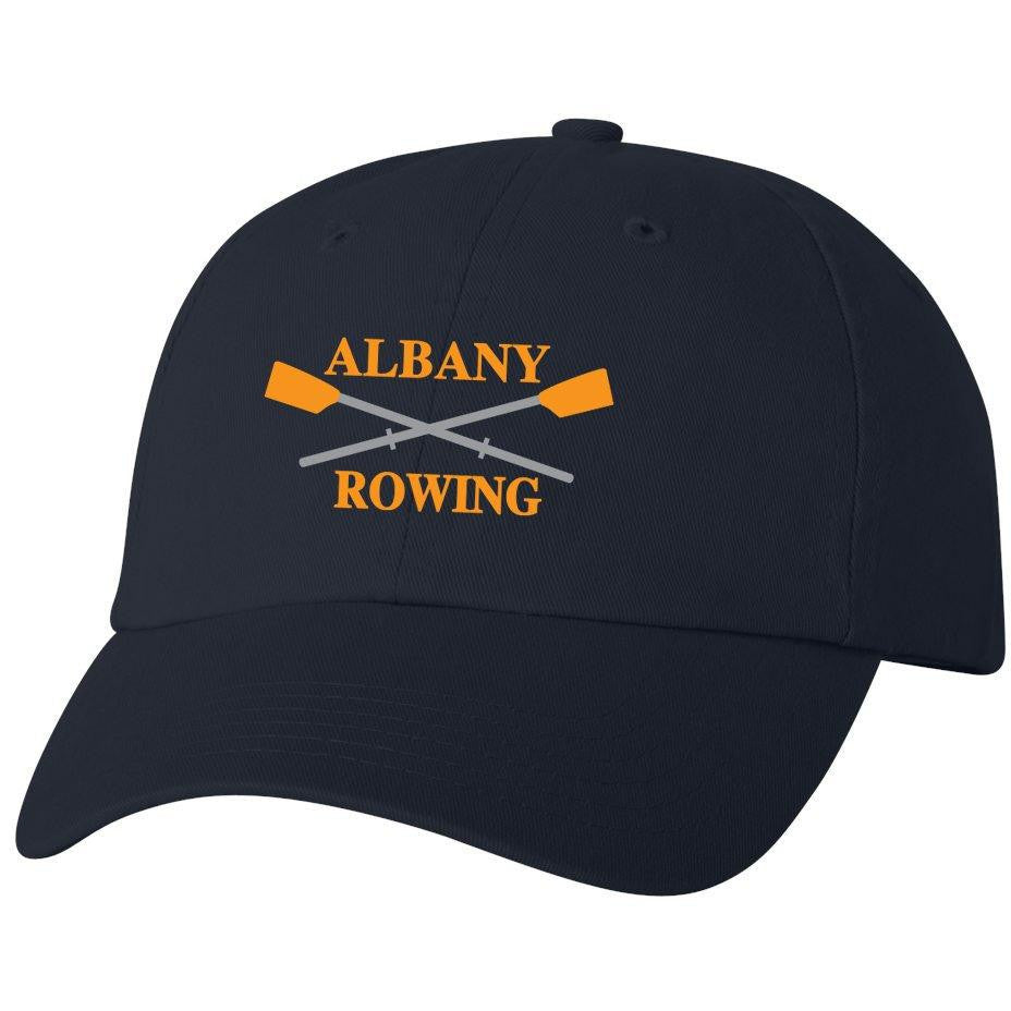 Official Albany Rowing Center Cotton Twill Hat