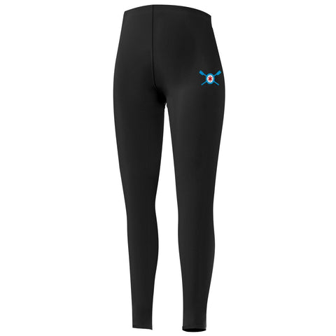 Chicago Rowing Foundation Uniform Fleece Tights