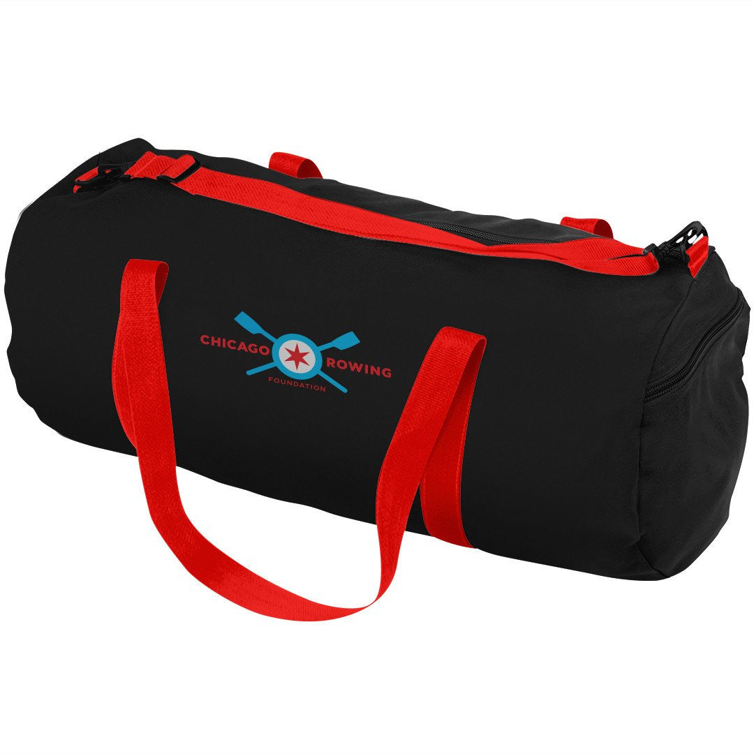 Chicago Rowing Foundation Team Duffel Bag