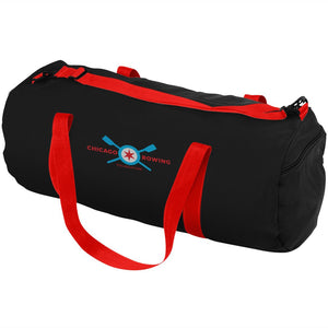 Chicago Rowing Foundation Team Duffel Bag (Large)