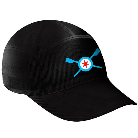 Chicago Rowing Foundation Team Competition Performance Hat