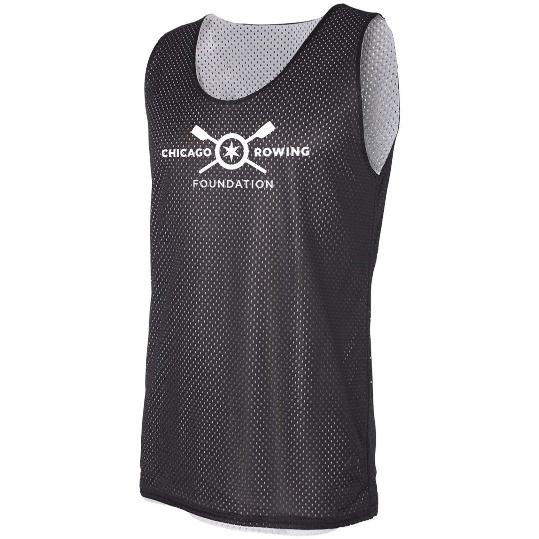 Chicago Rowing Foundation Reversible Mesh Tank Top