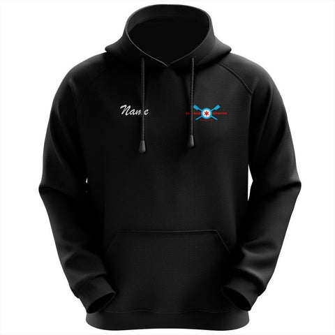 Chicago Rowing Foundation Hoodie