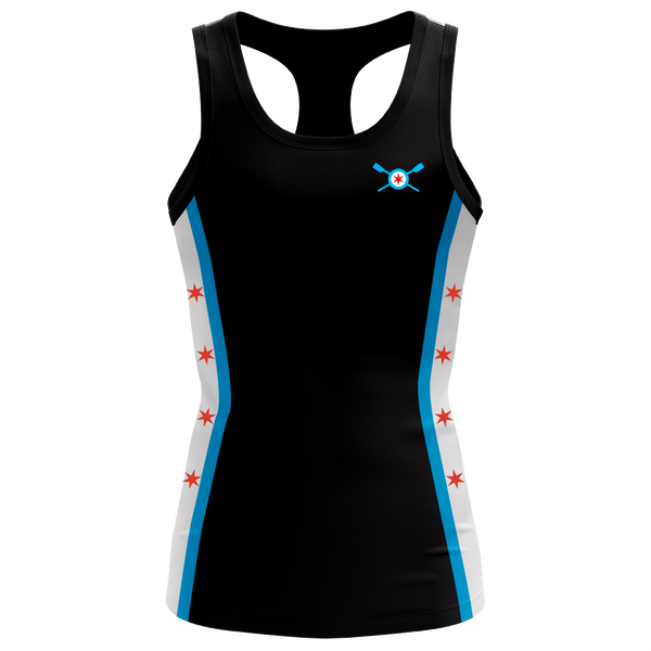 08e391c35 Chicago Rowing Foundation Women's T-back Tank – SewSporty - Team Athletic  Gear & Rowing Apparel