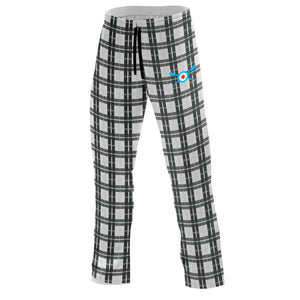Chicago Rowing Foundation Flannel Pants