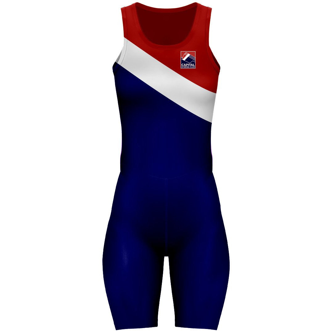 Capital Rowing Club Women's Unisuit