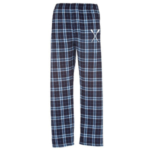 Capital Rowing Club Flannel Pants