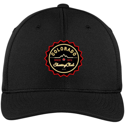 Colorado Skating Club Team Performance Hat