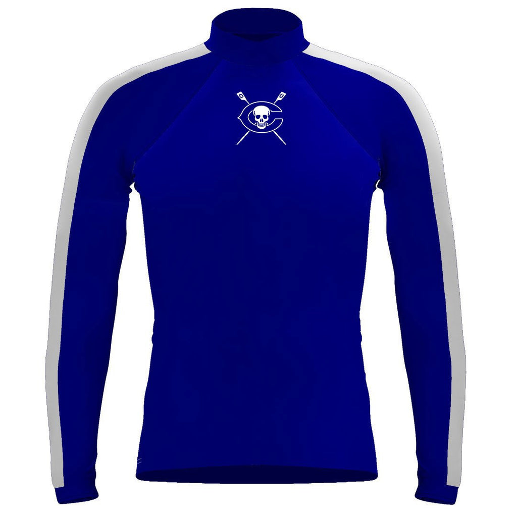 Long Sleeve Carlson Warm-Up Shirt