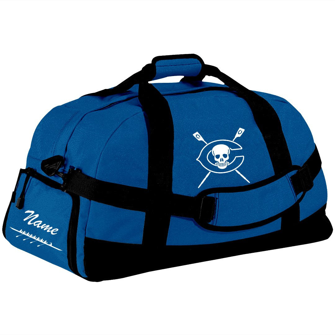 Carlson Team Race Day Duffel Bag