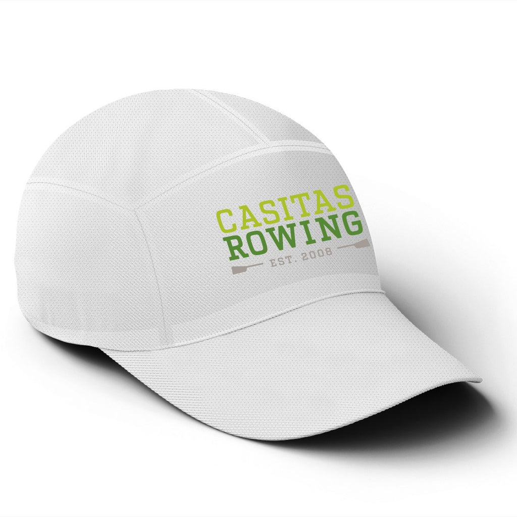 Casitas Rowing Team Competition Performance Hat