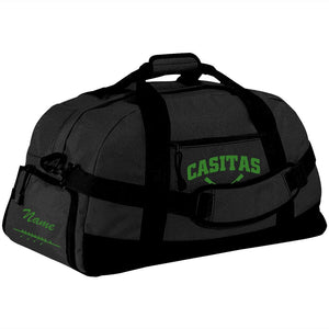 Casitas Rowing Team Race Day Duffel Bag
