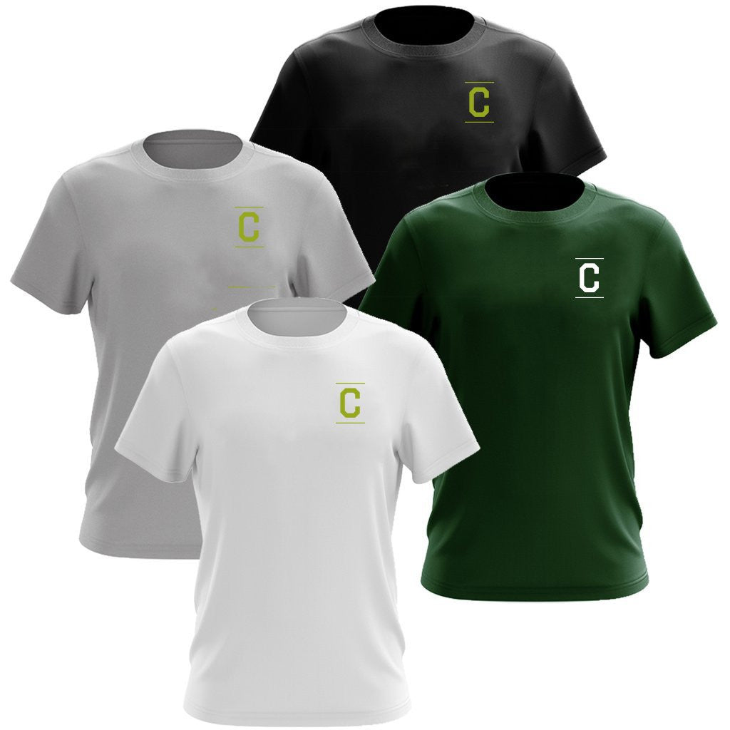Casitas Rowing Men's Drytex Performance T-Shirt