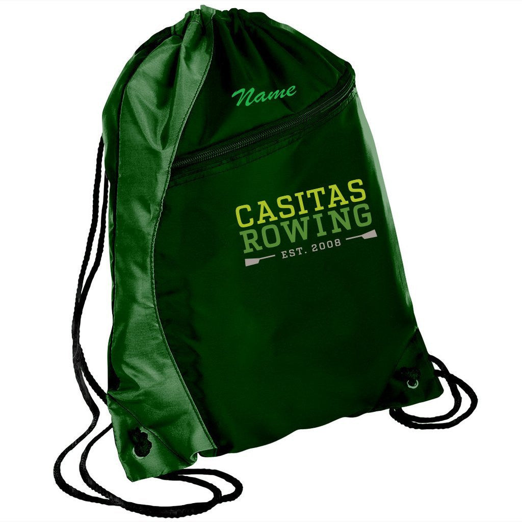 Casitas Rowing Slouch Packs