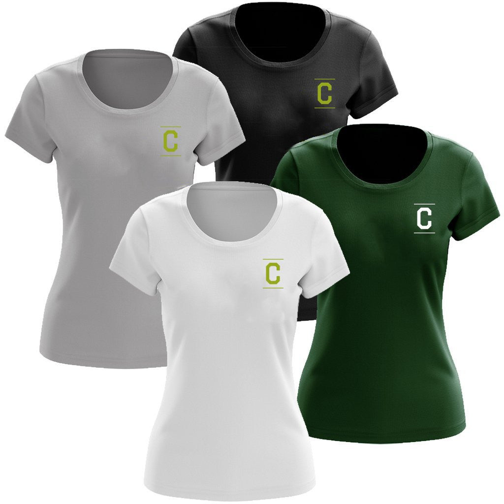 Casitas Rowing Women's Drytex Performance T-Shirt