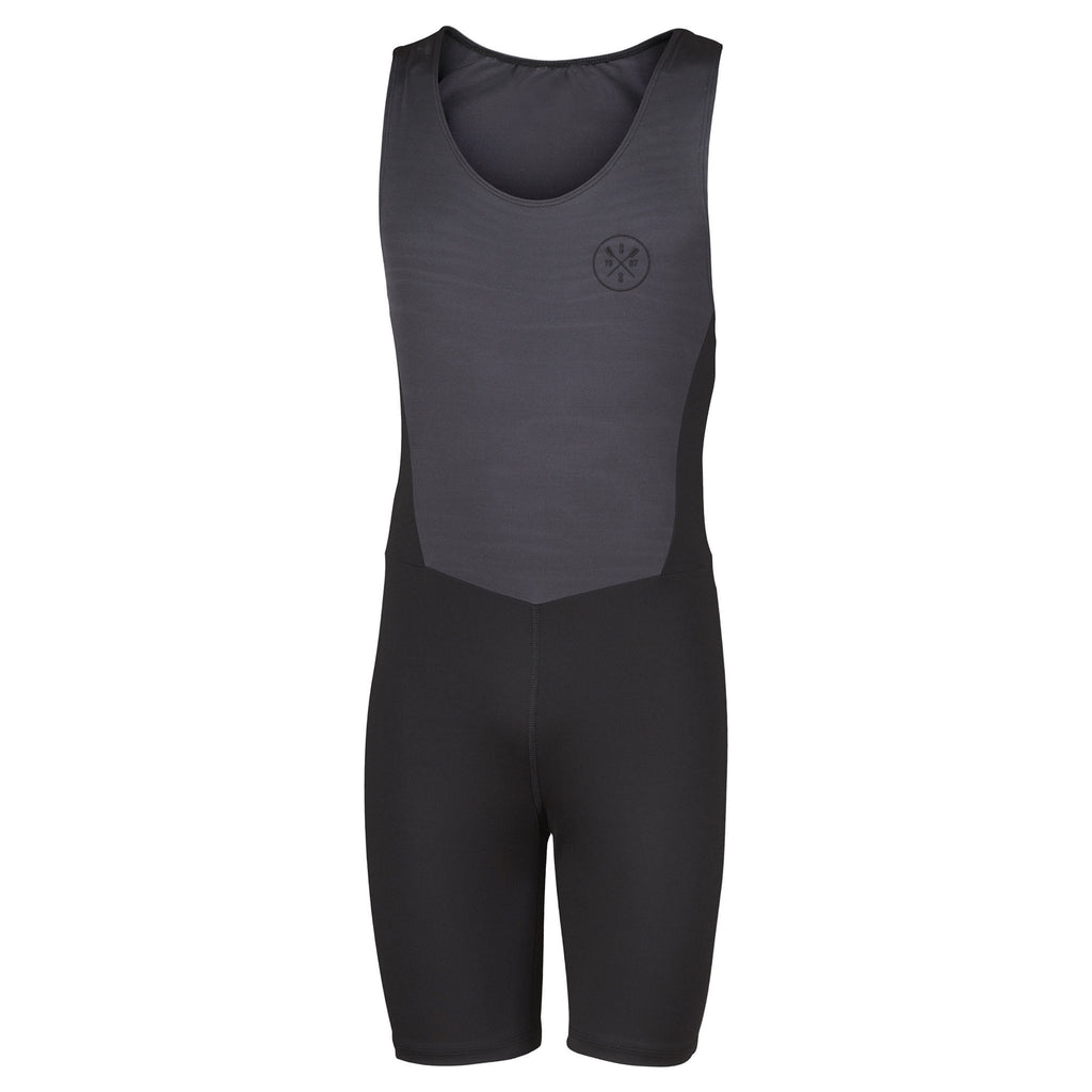 Sew Sporty Men's Unisuit (Charcoal)