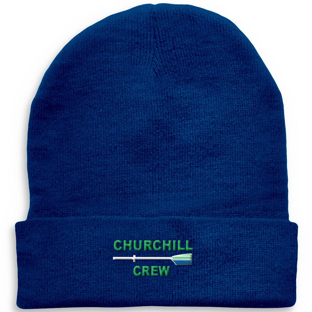 Churchill Crew Cuffed Beanie