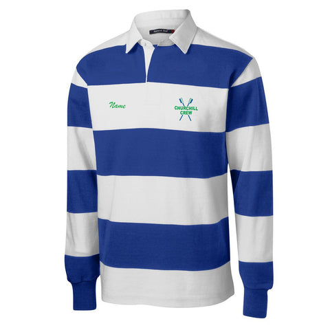 Churchill Crew Rugby Shirt