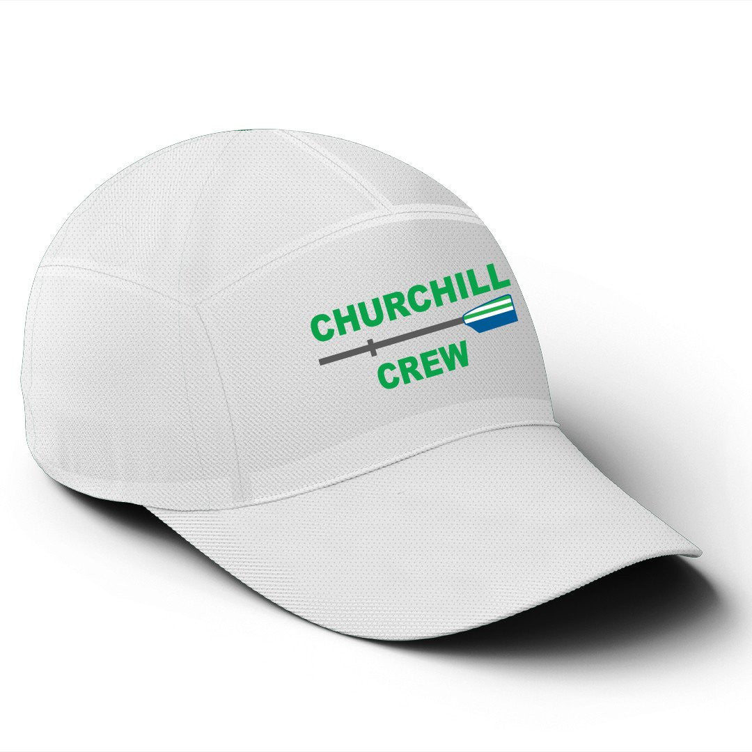 Churchill Crew Team Competition Performance Hat