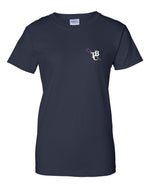 100% Cotton TBC Women's Team Spirit T-Shirt