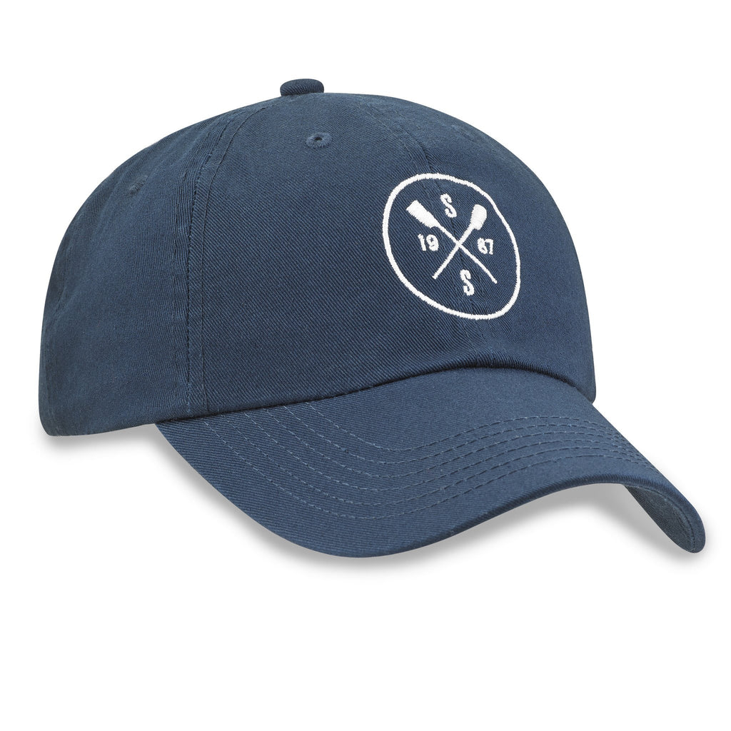 SxS Cotton Twill Cap