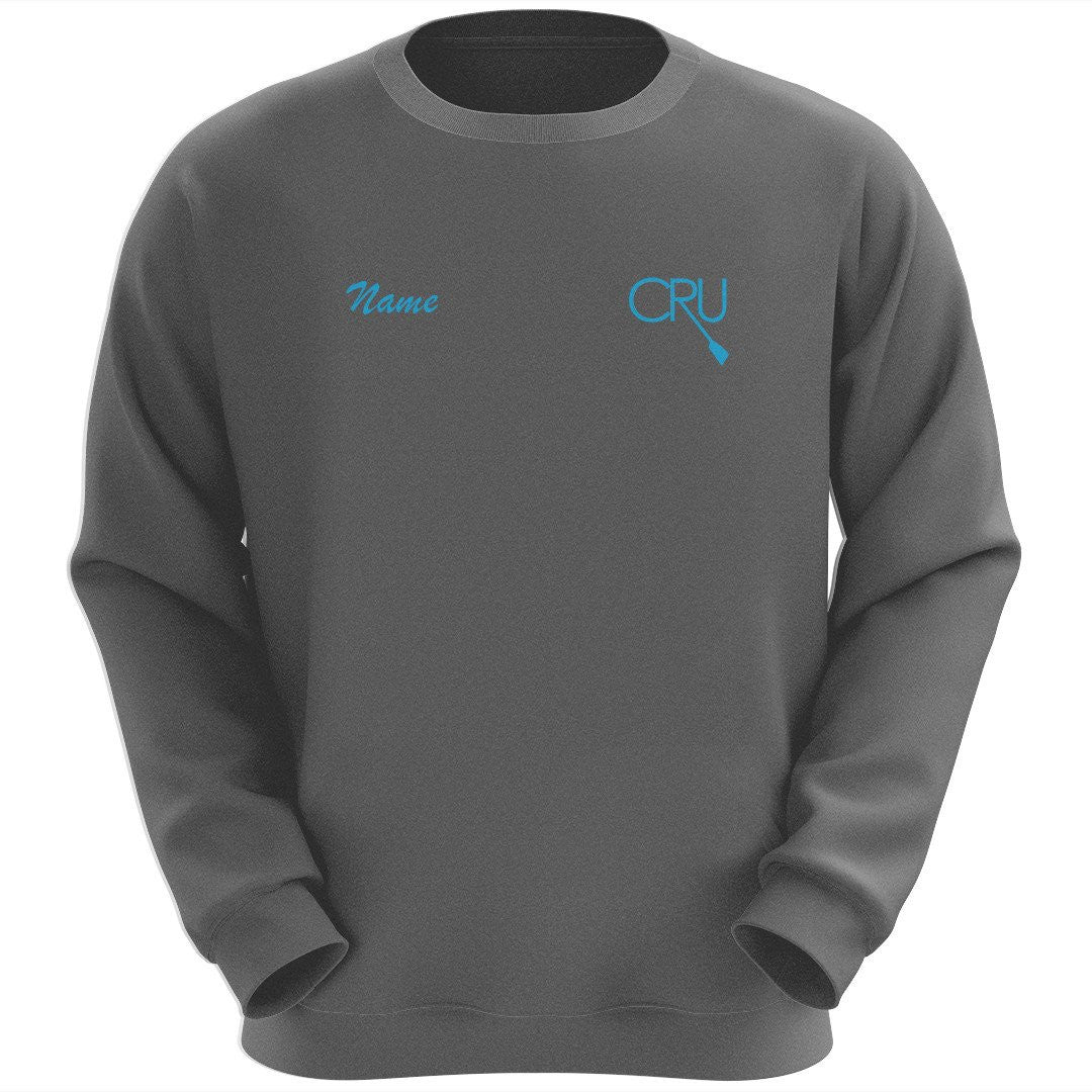 Chicago Rowing Union Crewneck Sweatshirt