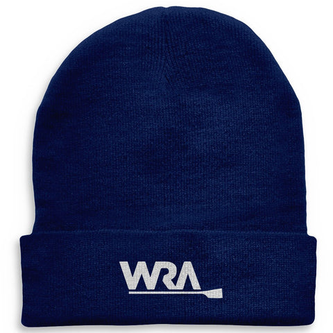 Wichita Rowing Association Cuffed Beanie