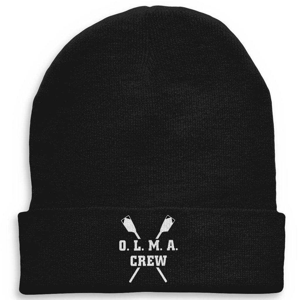 OLMA Rowing Gear Cuffed Beanie
