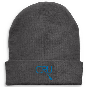 Chicago Rowing Union Cuffed Beanie