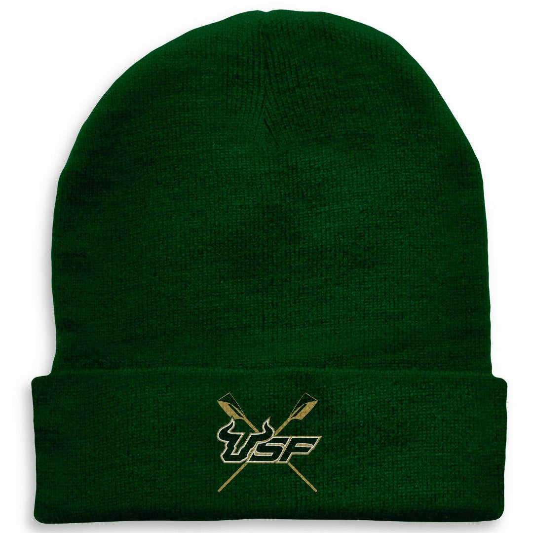 University of Southern Florida Cuffed Beanie
