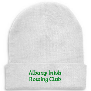 Albany Irish Rowing Club Cuffed Beanie