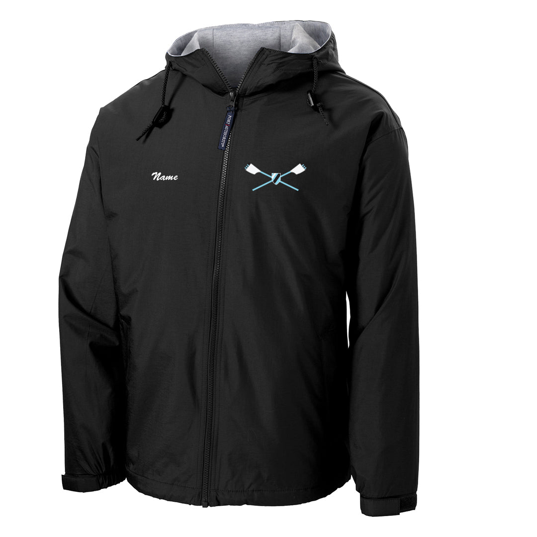 DC National Rowing Club Team Spectator Jacket