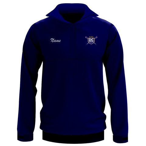 DC Strokes Rowing Club Hydrotex Ultra Splash Jacket