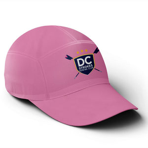 DC Strokes Rowing Club Team Competition Performance Hat