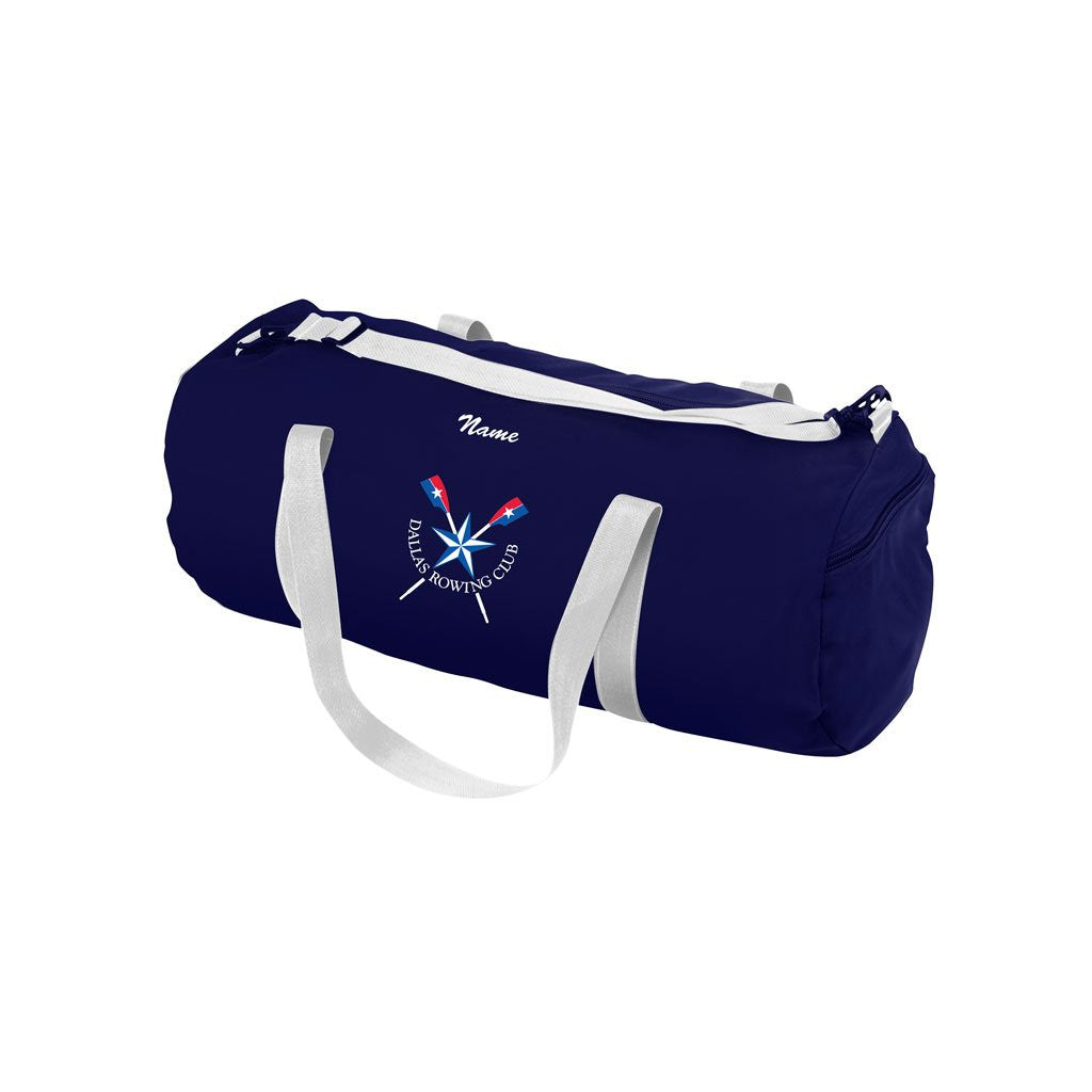 Dallas Rowing Club Juniors Team Duffel Bag (Large)